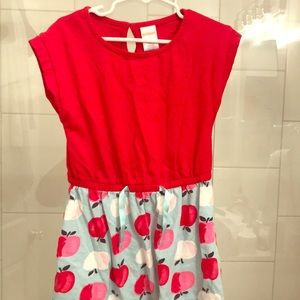Gymboree dress- size 5